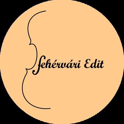 Fehérvári Edit